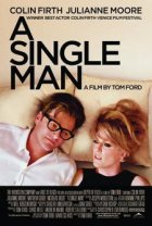 A Single Man - Plakat zum Film