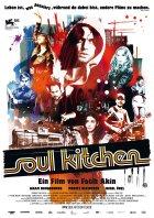 Soul Kitchen - Plakat zum Film