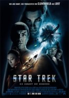 Star Trek - Plakat zum Film