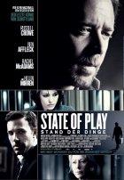 State Of Play - Stand der Dinge - Plakat zum Film