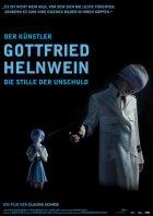 Stille der Unschuld - Der Künstler Gottfried Helnwein - Plakat zum Film