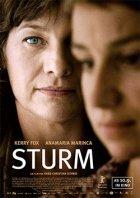 Sturm - Plakat zum Film