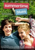 Summertime Blues - Plakat zum Film