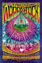 Taking Woodstock - Plakat zum Film