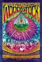 Taking Woodstock - Plakat zum Film