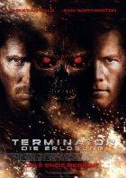 Terminator: Die Erlösung - Plakat zum Film