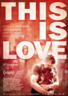 This Is Love - Plakat zum Film