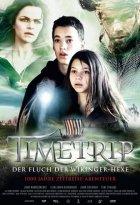 Timetrip: Der Fluch der Wikinger-Hexe - Plakat zum Film