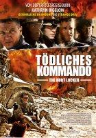 Tödliches Kommando - Plakat zum Film