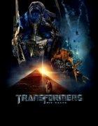 Transformers - Die Rache - Plakat zum Film