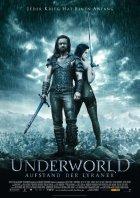Underworld: Aufstand der Lykaner - Plakat zum Film