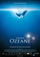 Unsere Ozeane - Plakat zum Film
