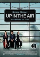 Up In The Air - Plakat zum Film