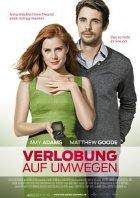 Verlobung auf Umwegen - Plakat zum Film