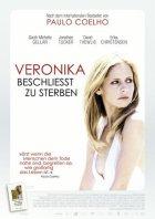 Veronika beschließt zu sterben - Plakat zum Film