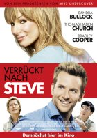 Verrückt nach Steve - Plakat zum Film