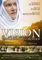 Vision - Aus dem Leben der Hildegard von Bingen - Plakat zum Film