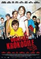 Vorstadtkrokodile - Plakat zum Film