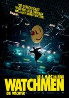 Watchmen - Die Wächter - Plakat zum Film