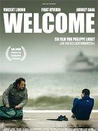 Welcome - Plakat zum Film
