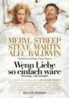 Wenn Liebe so einfach wäre - Plakat zum Film