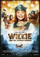 Wickie und die starken Männer - Plakat zum Film