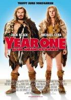 Year One - Aller Anfang ist schwer - Plakat zum Film