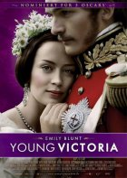 Young Victoria - Plakat zum Film