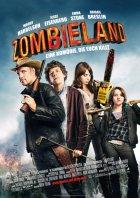 Zombieland - Plakat zum Film