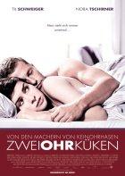 Zweiohrküken - Plakat zum Film