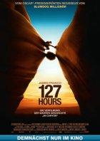 127 Hours - Plakat zum Film