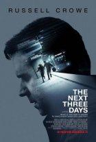 72 Stunden - The Next Three Days - Plakat zum Film