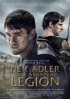Der Adler der neunten Legion - Plakat zum Film
