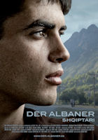 Der Albaner - Plakat zum Film