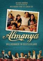 Almanya - Willkommen in Deutschland - Plakat zum Film