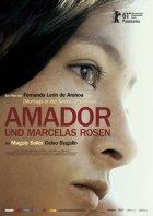 Amador und Marcelas Rosen - Plakat zum Film