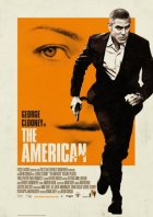 The American - Plakat zum Film