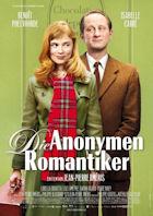 Die anonymen Romantiker - Plakat zum Film
