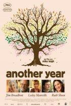 Another Year - Plakat zum Film