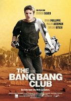 The Bang Bang Club - Plakat zum Film