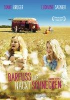 Barfuß auf Nacktschnecken - Plakat zum Film