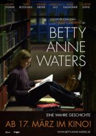 Betty Anne Waters - Plakat zum Film