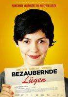 Bezaubernde Lügen - Plakat zum Film