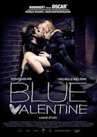 Blue Valentine - Plakat zum Film