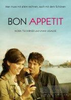 Bon appetit - Plakat zum Film