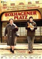 Boxhagener Platz - Plakat zum Film
