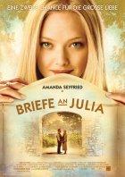 Briefe an Julia - Plakat zum Film