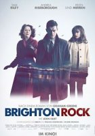 Brighton Rock - Plakat zum Film
