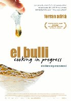 El Bulli - Cooking In Progress - Plakat zum Film