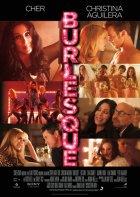 Burlesque - Plakat zum Film